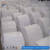 Qualitäts-weiße gesponnene Polypropylen-Hülsen auf Verkauf
