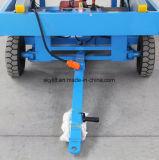 Platform van de Lift van de Schaar van de fabrikant het Elektrische Mobiele