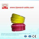 câblages cuivre 2.5mm2 isolés par PVC