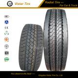 RadialCar Tire Bus Tire und Truck Tire (175/70r13, 185/65r14, 215/45r17, 11r22.5, 12r22.5, 295/80r22.5, 315/80r22.5, 385/65r22.5)