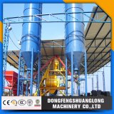 Automática máquina de bloques de hormigón 12-15