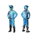 파란 관례 Mx Jerseys 또는 바지 360 Grav Motocross 의류 (AGS05)
