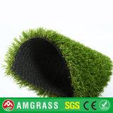 tappeto erboso artificiale sintetico di 25mm per modific il terrenoare