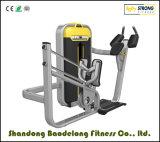 Equipo de la aptitud de la carrocería de Shandong/máquina fuertes de Glute