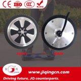 8 Inch 350W 36V 620 R Electric Bicycle Hub Motor Twist Car sem escova DC Motor