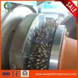 Ligne de granulés de bois de paille/sciure de bois/pâturages/presse à granulés de la biomasse