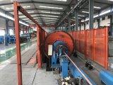 Verdrehen des Maschinen-Drahts, der Maschine mit Vor-Spirale Einheit herstellt