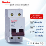 Interruptor modular del aislamiento del interruptor de la transferencia del interruptor de cambio del carril del estruendo