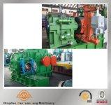 BV ISO SGSが付いている水平のタイプゴム製混合製造所の機械装置