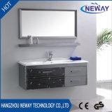Cabina de cuarto de baño impermeable del acero inoxidable del diseño simple