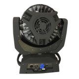 36X10W RGBW LED bewegliches Hauptlicht mit Summen-Wäsche, für Disco, DJ, KTV, Ereignis-Verein, Stadiums-Beleuchtung