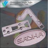 Прочная отливка песка сердечника песка глины для частей машинного оборудования Grianltural