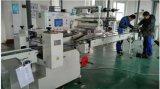 Machines automatiques d'emballage de réchauffage thermique à couche supérieure