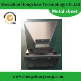 Fabricação de metal inoxidável da chapa de aço para a tampa do exaustor
