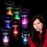 16 oz. Licht op het LEIDENE Glas van de Pint