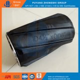 API 10d rígido compuesto de nylon Centralizer, Polymer Casing Centralizer