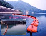 EUの標準浮遊物ゴム製オイルの塀ブーム