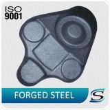 Pezzo fucinato Steel Parte con CNC Machining