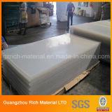 Плита строительного материала акриловые/лист Acrylic плексигласа перспекса