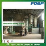 Linea di produzione di legno poco costosa della pallina del fornitore certo