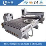 Маршрутизатор CNC 1325 деревянный 3D с таблицей вакуума