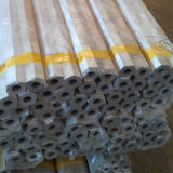 6063 T5 T6 o tubo redondo de aluminio sin fisuras de piezas tan duraderos utilizados en niños de bicicletas