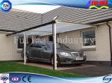 Carport / Canopy de acero del nuevo diseño con buena calidad (FLM-C-004)