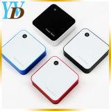 Portátil Popular plena capacidad 4500mAh de energía móvil Banco (YWD-PB6)