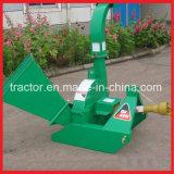 Broyeur hydraulique à bois de jardin (série BX, homologation CE)