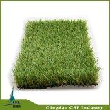 Хорошая смотря трава сада синтетическая с высокой плотностью