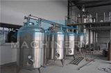 콩 우유 (ACE-CIP-N1)를 위한 생산 라인