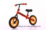 セリウムの証明の子供またはバランスの自転車のための新式の鉄骨フレームの子供のバランスのバイク