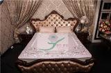 La stuoia di cuoio molle classica colorata stampata di sonno