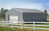 조립식 새로운 디자인 형식 빛 강철 구조물 집