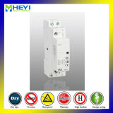 Haushalt Contactor Air Conditioning Magnetic Contactor Auto2p 16A 24V 1no 1nc