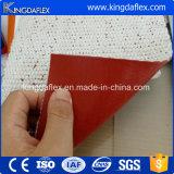 Chemises protectrices d'incendie de fibre de verre de boyau