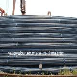 Laminatoio Price Mild Round Deformed Caldo-Rolled Bar per Construction