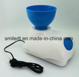 Halbautomatischer Alginat-Mischer verwendet für Eindrucks-Material