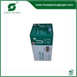 2017 공상 새로운 디자인 우유 물결 모양 상자 (FP0200006)