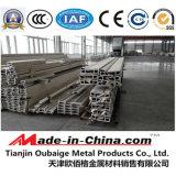De aluminio de extrusión de tubos 5005 5052 O / H112 precios