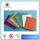 Price 싼 3mm PE Coating Aluminium Composite Panel