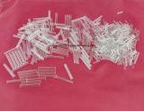高精度のPyrexのガラス繊維の視覚のフェルール