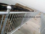 Cerca temporária galvanizada quente mergulhada na fábrica da China na Austrália
