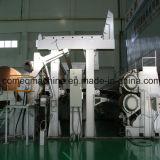 Maquinas de fabricação de papel ondulado de alta qualidade