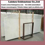 Preço de mármore branco da neve pura agradável chinesa
