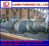 Die schwere geöffnete Stahlschmieden-Kurbelwelle sterben zu schmieden