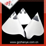 Fabricante China Cono de papel filtro para pintura