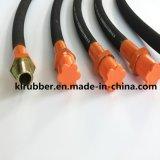 Tuyau de frein hydraulique SAE J1401 de qualité supérieure pour pièces d'automobile