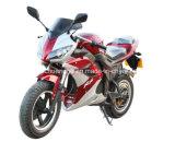 高い発電のElectirc力72Vのスポーツのオートバイ