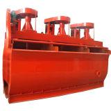 Pilha de /Flotation da máquina da flutuação do ouro da eficiência elevada